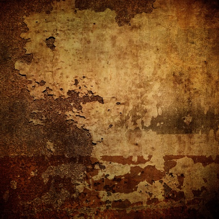 stucco background: grunge wall, highly detailed textured background Stock Photo