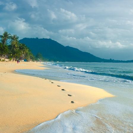 koh: Lamai Beach, Koh Samui, Thailand