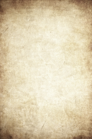 vintage paper with space for text or image Stock Photo - 16494112