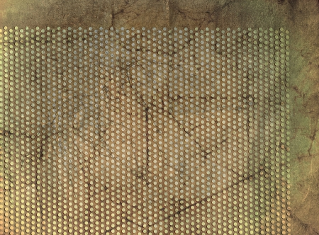 pitted: metal pattern, perfect grunge background