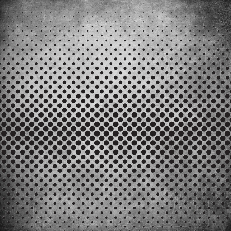 grunge metal background(Multiple values) photo