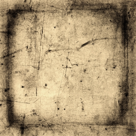 papel quemado: grunge fondo con espacio para texto o imagen Foto de archivo