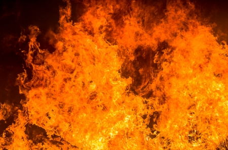 anger abstract: highly detailed abstract fire background