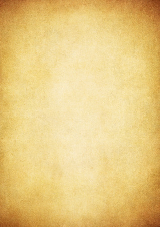 grungy background: vintage paper with space for text or image Stock Photo