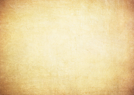 canvas texture: vintage paper with space for text or image Stock Photo