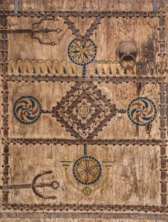 puertas antiguas: Puertas antiguas, Marruecos