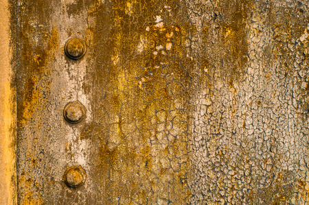 rusty: highly detailed grunge rusty background Stock Photo