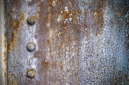 highly detailed grunge rusty background Stock Photo