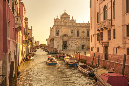 marco: Scuola Grande di San Marco, Venice, Italy