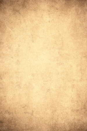 brown texture: vintage paper with space for text or image Stock Photo