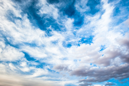 atmosphere: dramatic cloudy sky background