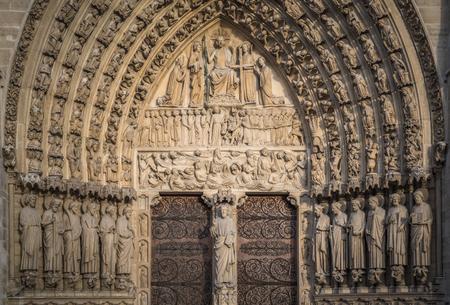 노트르담 드 파리, 심판의 문