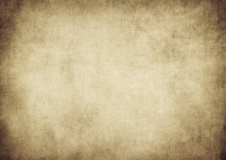 dried: vintage paper with space for text or image Stock Photo