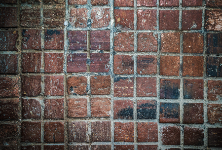 highly detailed grunge tiled background