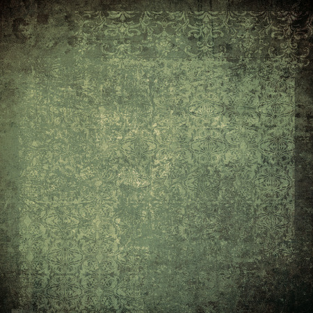Grunge vintage wallpaper. Nice high resolution background.