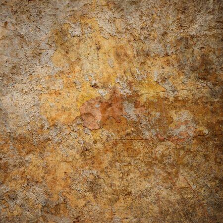 grunge wall, highly detailed textured background Zdjęcie Seryjne
