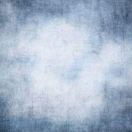 Blue vintage texture. High resolution grunge background. Zdjęcie Seryjne