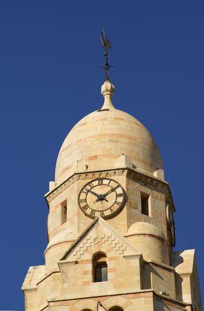 Holy churches - Old City, Jerusalem Stock Photo - 2990417