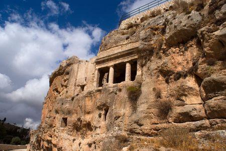 Jerusalem, Israel holy place for tourism, history, archeology photo