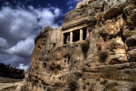 archeology: Jerusalem, Israel holy place for tourism, history, archeology
