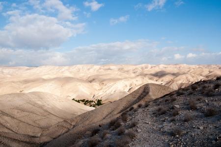 celt: Wadi celt judean desert travel attraction in Israel