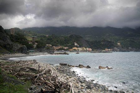 spezia: Travel in sea villages of Cinque Terra coast