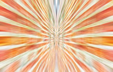 shrinking: Colorful motion background