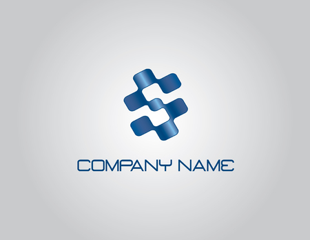 corporations: Letter S icon