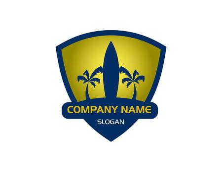 Surf logo Logo