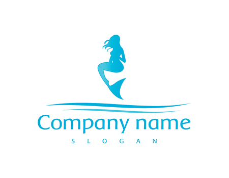 Mermaid logo