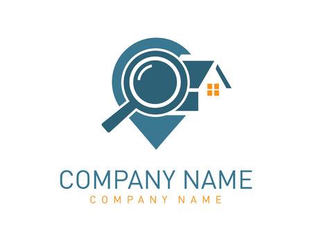ホーム検索のロゴ