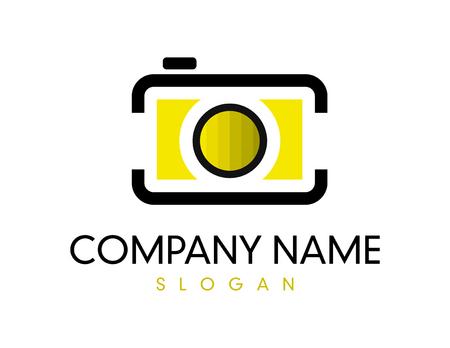 Camera logotype