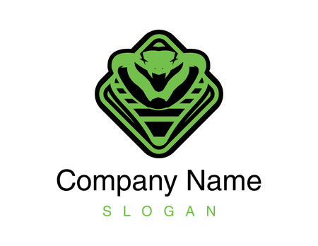 Cobra logo Çizim