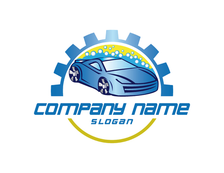 Carwash logo