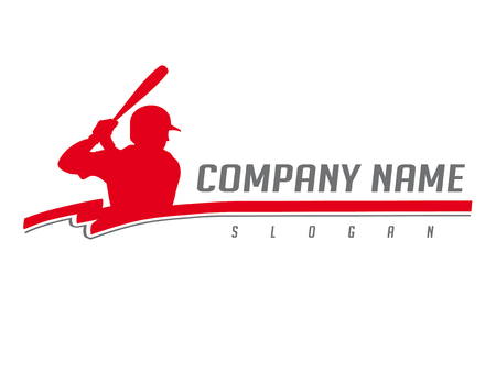 Baseball logo 2
