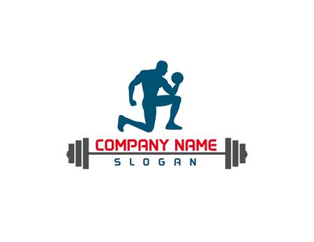 Logo gym 3
