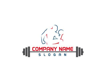 Logo gym 1 Çizim