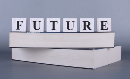 cognition: Future Word photo