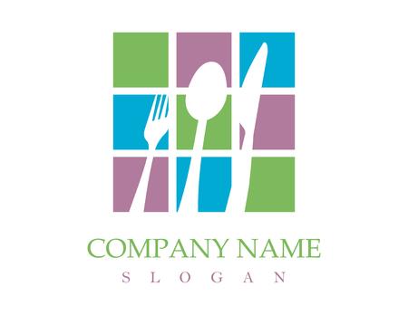 convergence: Restaurant logo 2