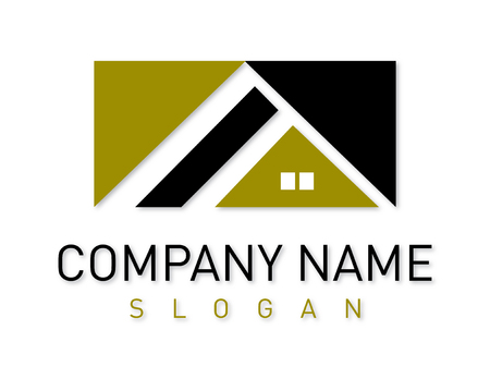 Home business logotype