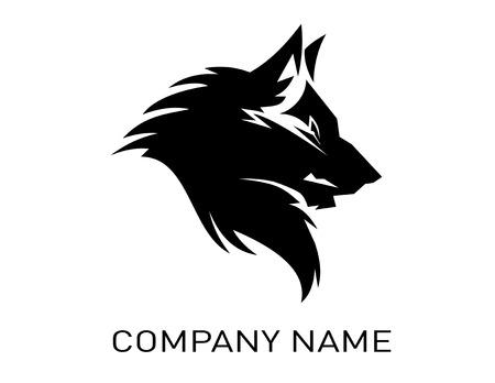 늑대 디자인