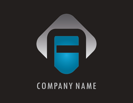 A business logo