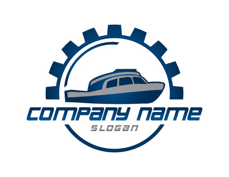 boat circle logo