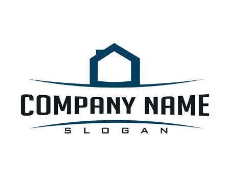 Logo onroerend goed