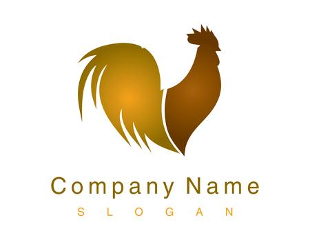 Cock logo