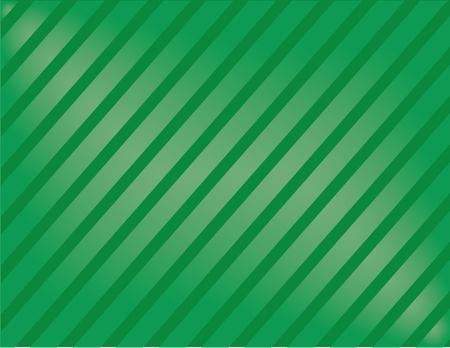 green background Vector illustration.