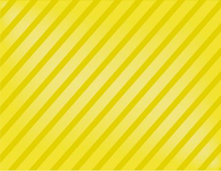 黄色の背景ベクトルイラスト。