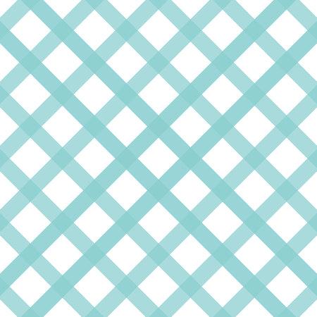 Pattern stripe seamless green aqua colors. Geometric pattern stripe tartan abstract background vector. eps10