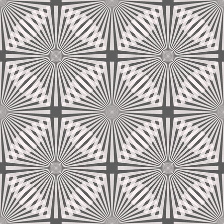 Vector seamless pattern. Modern stylish texture. Repeating abstract background. eps10