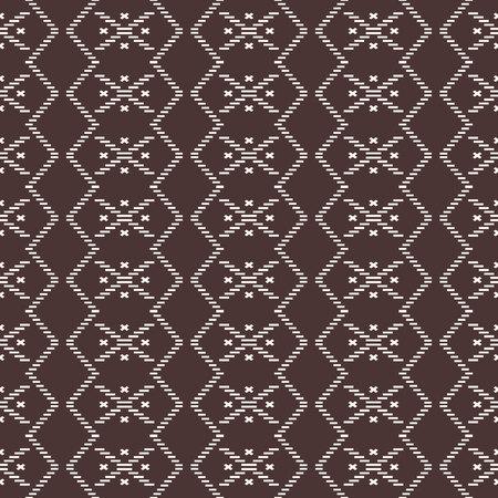 Wool turquoise color texture background. Seamless knitted background. Illustration for design, backgrounds, wallpaper. Vector illustration. eps10 Standard-Bild - 126910191